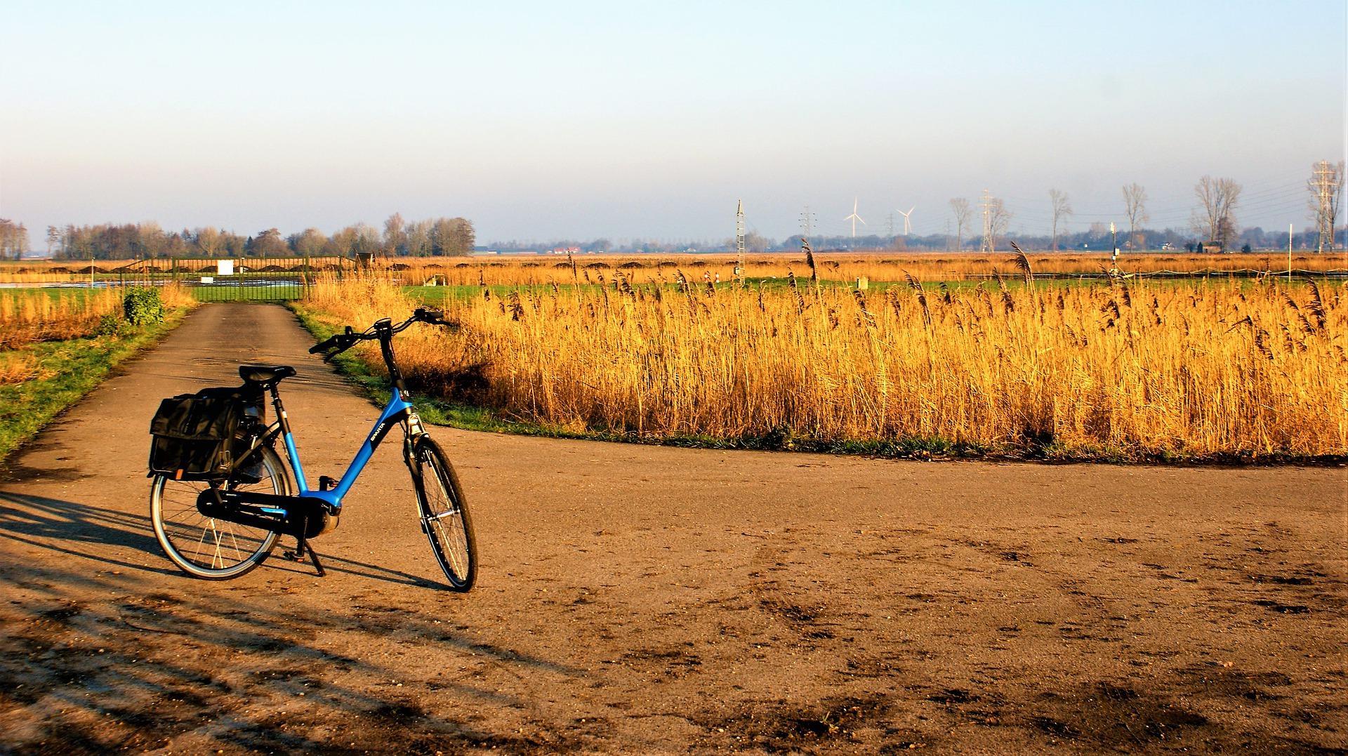 De e-bike als vervoersmiddel voor scholieren