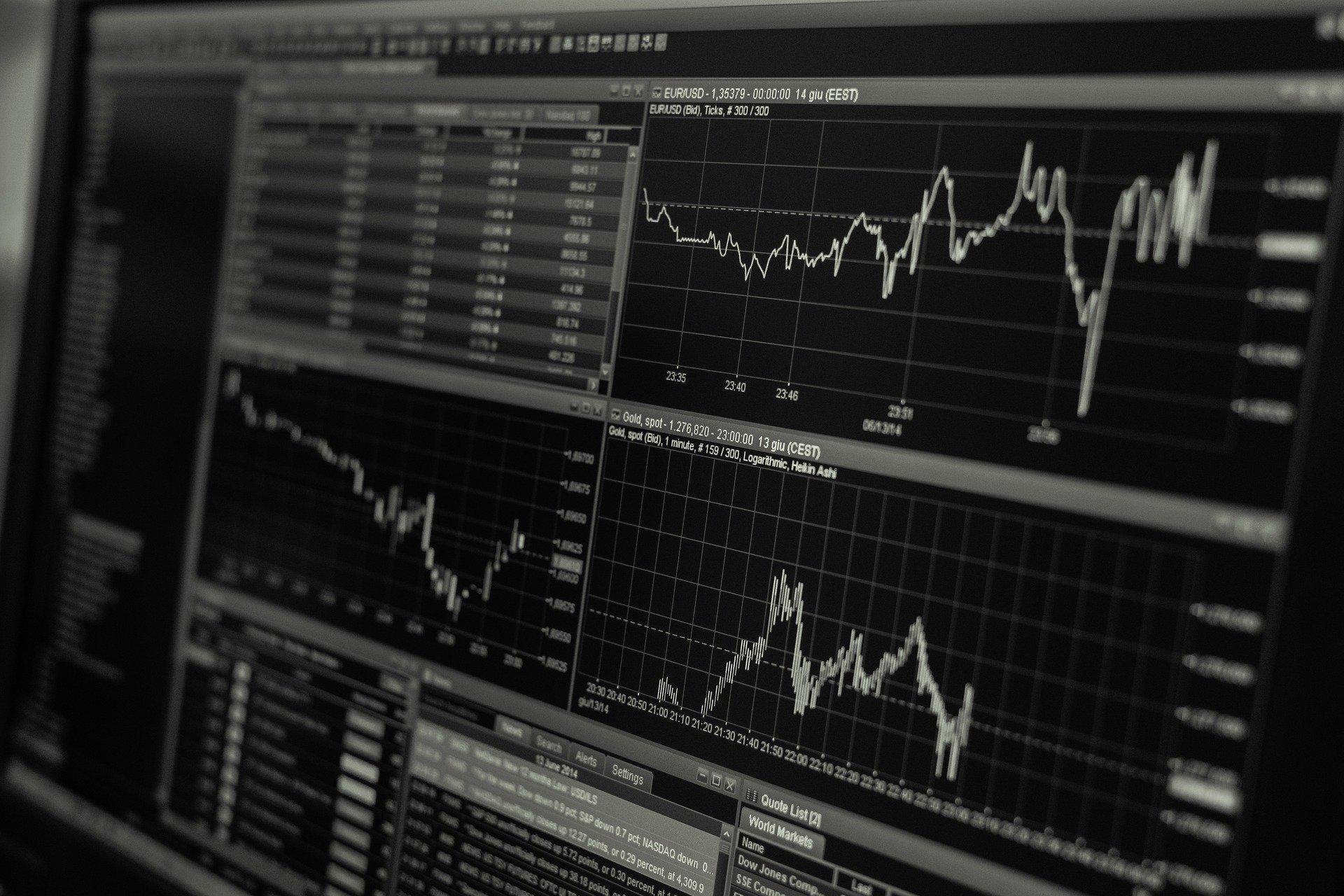 Online beleggen steeds populairder